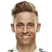 FIFA 18 Marcos Llorente Icon - 79 Rated