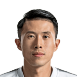 FIFA 18 Luo Xin Icon - 62 Rated