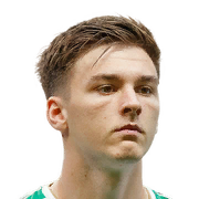 FIFA 18 Kieran Tierney Icon - 76 Rated