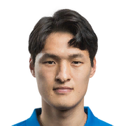 FIFA 18 Park Yong Woo Icon - 68 Rated