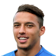 FIFA 18 Ismael Bennacer Icon - 82 Rated