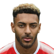 FIFA 18 Kaiyne Woolery Icon - 61 Rated