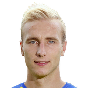 FIFA 18 Tobias Salquist Icon - 64 Rated