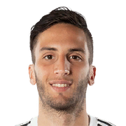 FIFA 18 Rodrigo Bentancur Icon - 77 Rated