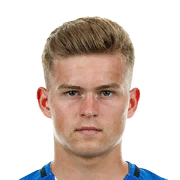 FIFA 18 Maximilian Mittelstadt Icon - 68 Rated