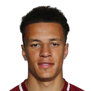 FIFA 18 Shaun McWilliams Icon - 54 Rated