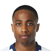 FIFA 18 Kyle Walker-Peters Icon - 77 Rated