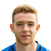 FIFA 18 Stuart Findlay Icon - 66 Rated