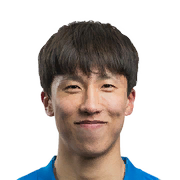 FIFA 18 Lee Yeong Jae Icon - 66 Rated