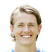 FIFA 18 Sander Berge Icon - 75 Rated