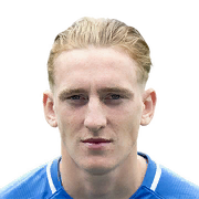 FIFA 18 Ronan Curtis Icon - 64 Rated