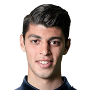 FIFA 18 Jonathan Aspropotamitis Icon - 64 Rated