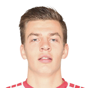 FIFA 18 Jostein Gundersen Icon - 64 Rated