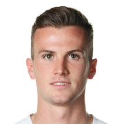 FIFA 18 Rob Holding Icon - 74 Rated