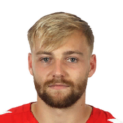 FIFA 18 Harry Chapman Icon - 65 Rated