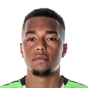 FIFA 18 Tahvon Campbell Icon - 58 Rated