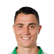 FIFA 18 Vincent Sierro Icon - 64 Rated