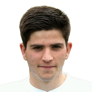 FIFA 18 Cian Harries Icon - 61 Rated