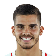 FIFA 18 Andre Silva Icon - 77 Rated