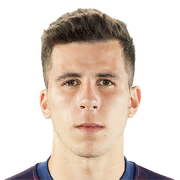 FIFA 18 Christian Rivera Icon - 70 Rated