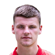 FIFA 18 Jeremy Helmer Icon - 66 Rated