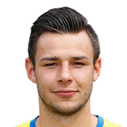 FIFA 18 Niko Kijewski Icon - 65 Rated