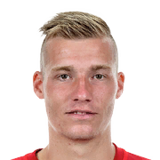 FIFA 18 Dominik Widemann Icon - 63 Rated