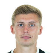 FIFA 18 Alexandr Zhirov Icon - 71 Rated