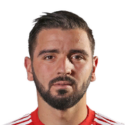 FIFA 18 Alim Ozturk Icon - 66 Rated