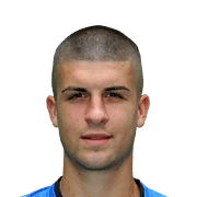 FIFA 18 Gianluca Mancini Icon - 70 Rated
