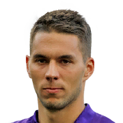 FIFA 18 Marko Pjaca Icon - 76 Rated