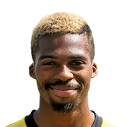 FIFA 18 Jean-Kevin Duverne Icon - 69 Rated