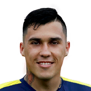 FIFA 18 Kevin Medel Icon - 68 Rated