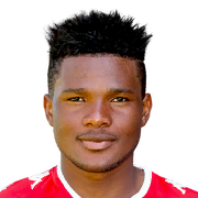 FIFA 18 Benjamin Tetteh Icon - 66 Rated