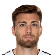 FIFA 18 Dave Romney Icon - 68 Rated