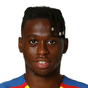 FIFA 18 Aaron Wan-Bissaka Icon - 76 Rated