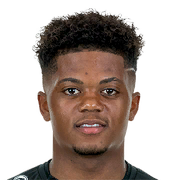 FIFA 18 Leon Bailey Icon - 82 Rated