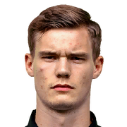 FIFA 18 Svante Ingelsson Icon - 66 Rated