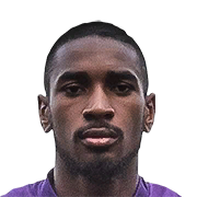 FIFA 18 Gerson Icon - 73 Rated