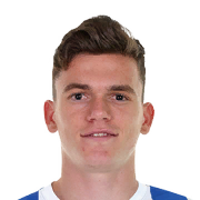 FIFA 18 Jack Harper Icon - 66 Rated