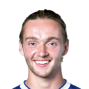 FIFA 18 Tom Davies Icon - 75 Rated