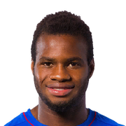 FIFA 18 Lassana Coulibaly Icon - 69 Rated