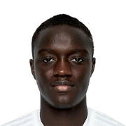 FIFA 18 Mouctar Diakhaby Icon - 76 Rated