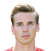 FIFA 18 Florian Kohls Icon - 62 Rated