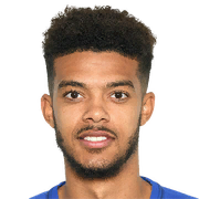 FIFA 18 Jake Clarke-Salter Icon - 66 Rated