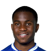 FIFA 18 Ademola Lookman Icon - 72 Rated