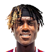 FIFA 18 Trevoh Chalobah Icon - 65 Rated
