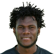 FIFA 18 Franck Yannick Kessie Icon - 82 Rated