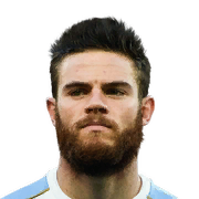 FIFA 18 Nahitan Nandez Icon - 75 Rated