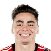 FIFA 18 Miguel Almiron Icon - 80 Rated